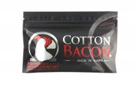 Вата Cotton Bacon v2 - Wick 'N' Vape