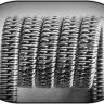 Staggered Clapton Coil (SS,NiCr) -