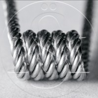 QUAD TWISTED COIL