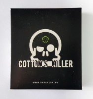 Cotton's Killer пластинки 5шт (лён, вискоза)